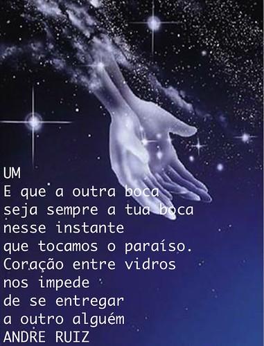 UM by amigos do poeta