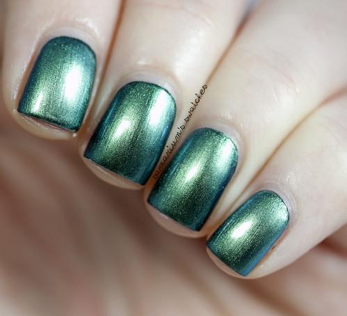 Glitter Gal Warped Teal (2)