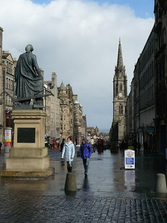 Royal Mile 01