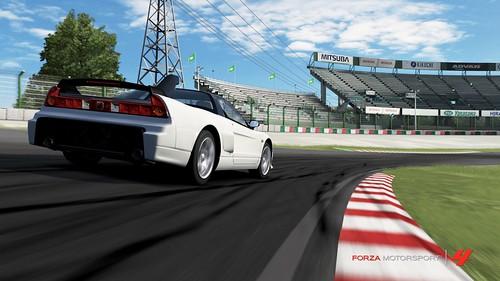Forza463