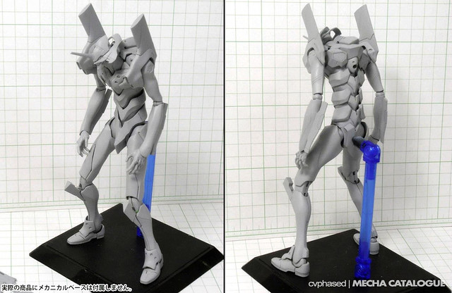 Kotobukiya 1/400 EVANGELION 01 Model Kit