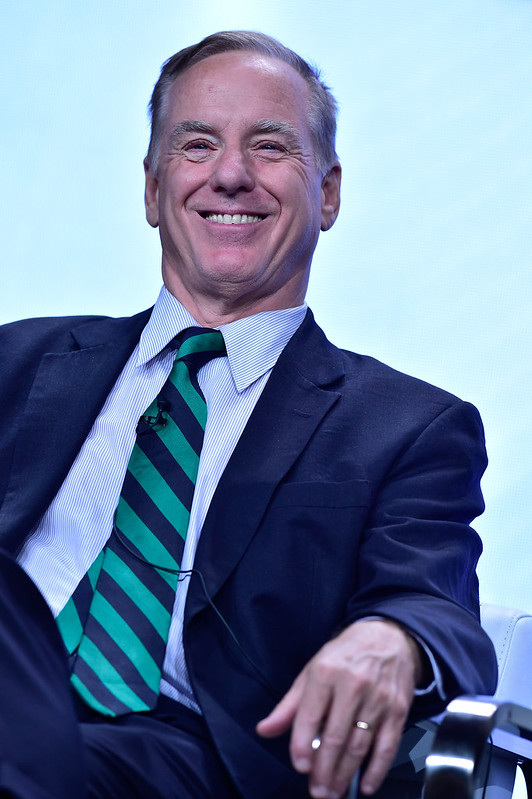 THE CONTENDERS: 16 for '16- Howard Dean