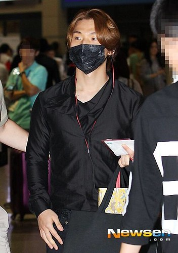 Daesung-Seoul-Incheon-Arrival-20140915(3)