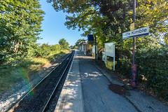 Kimble Station