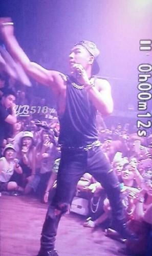 Taeyang-NBClub-Gangnam-20140906_(11)