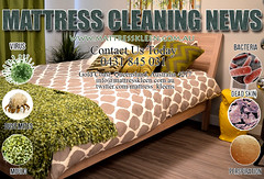 Powerful Tips To Help You Mattress Cleaning Better