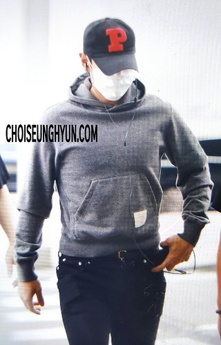 Big Bang - Incheon Airport - 24jun2016 - Choidot - 02