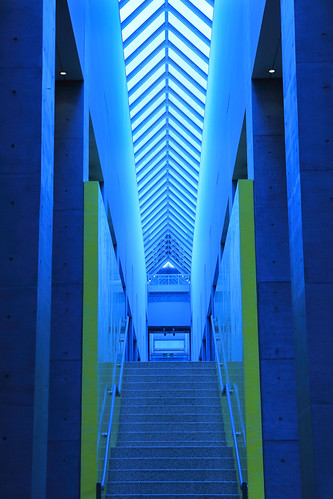 Kiyosato Museum of photografic Arts.