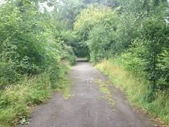 Greenhall, Blantyre