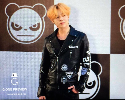 G-Dragon - HIPANDA Event - 31aug2015 - G-One - 04