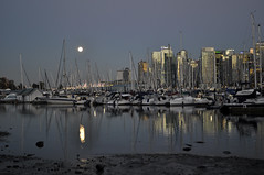 Vancouver (The Moon)