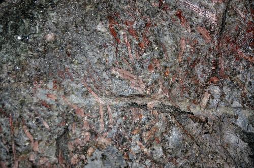 finland kokkola syväjärvi lithiumdeposit keliber spodumene