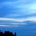 La lampe du Ciel bleu