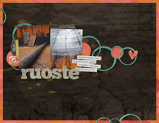 Ruoste