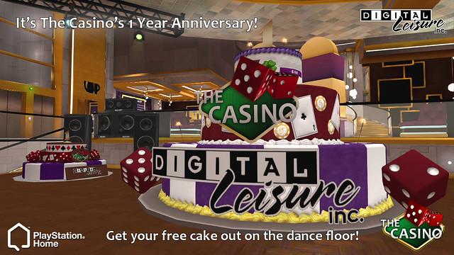DigitalLeisure_AnniversaryCake