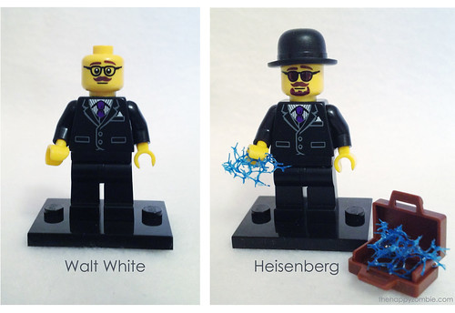 Walt / Heisenberg