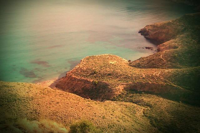 Camino del cantalar