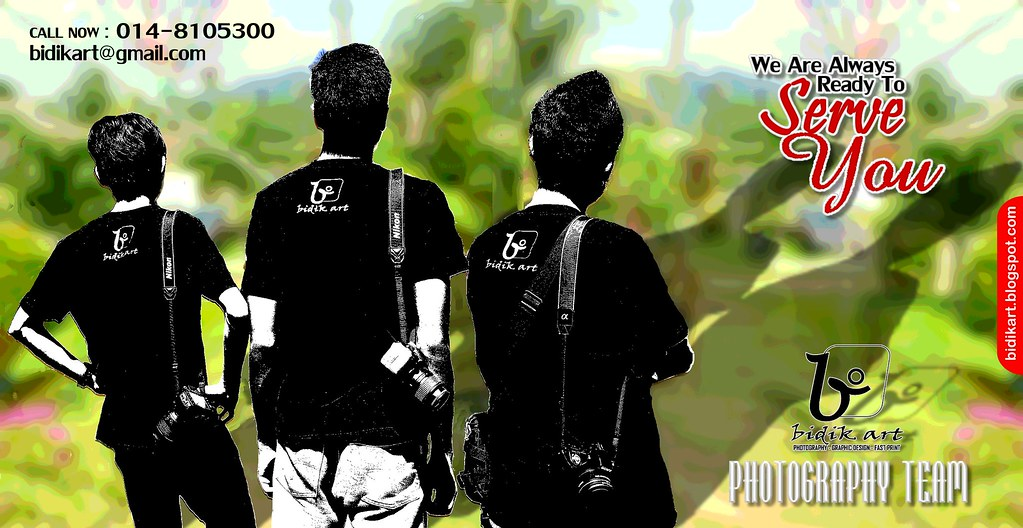 Bidik Photography Team