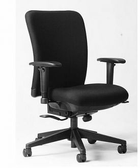Home home office office chairs swivel chairs - Haworth Look Chair Office Furniture Flickr Photo