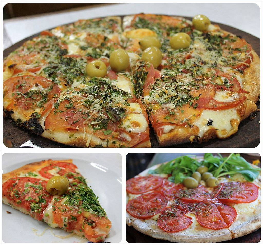 buenos aires pizza argentina