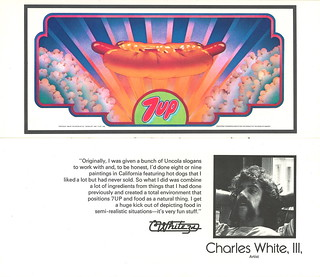 Page 19-20_airbrushed Hot Dog_Charlie White III