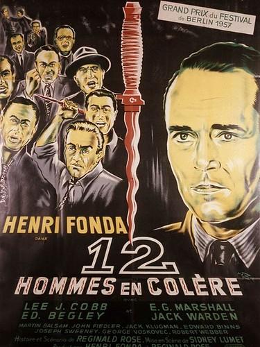 十二怒汉 12 Angry Men(1957)