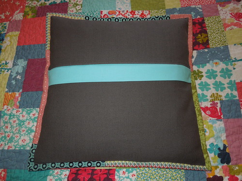 Neptune Cushion back