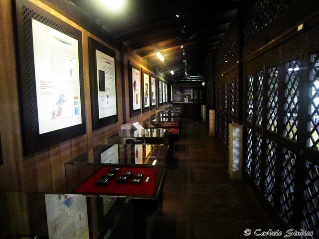 Fort Canning - Archaeological Dig Exhibition 02