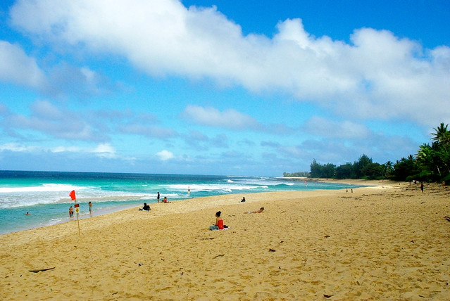 north shore, bonzai pipeline, surfing, oahu
