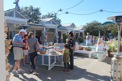 Day 171: A day in Seaside, Florida.