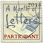 LetterMo 2013-Yes You Can!
