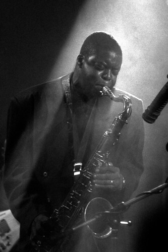 Courtney Pine T&C 11