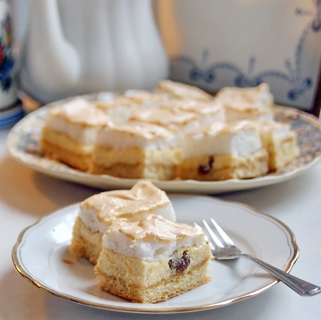 Kossuth Cakes Recipes — Dishmaps