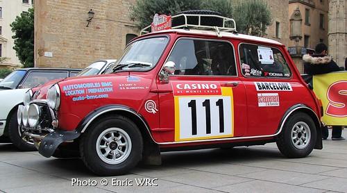 XVI Rallye Monte-Carlo Histórico