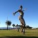 Bliss Dancer Sculpture