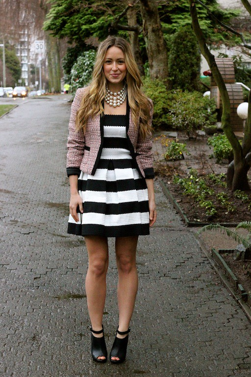 AFashionLoveAffairStripes