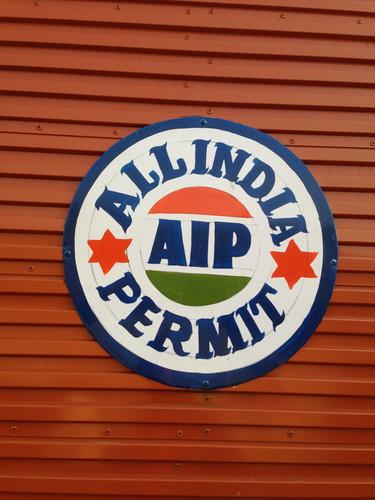 All India Permit