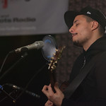 Jose James in Studio A, 2/5/13