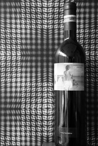 SUSANA (SEMPRE) ROBLE 2010 - VINO DEL MES by labuenavidavinoteca