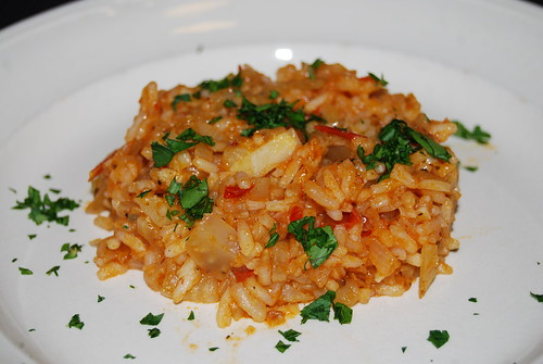 rijst mét