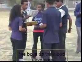 2012 Winning Video from Africa Region