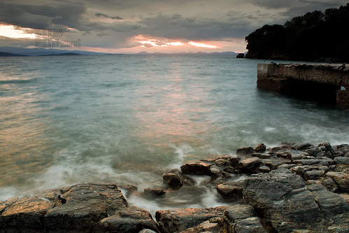 sunset sea sun greece pelion ηλιοβασίλεμα milina ελλάδα θάλασσα thessalia θεσσαλία πήλιο ήλιοσ μηλίνα σηπιάδα sipias