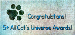 AllCatsUniverse5Awards