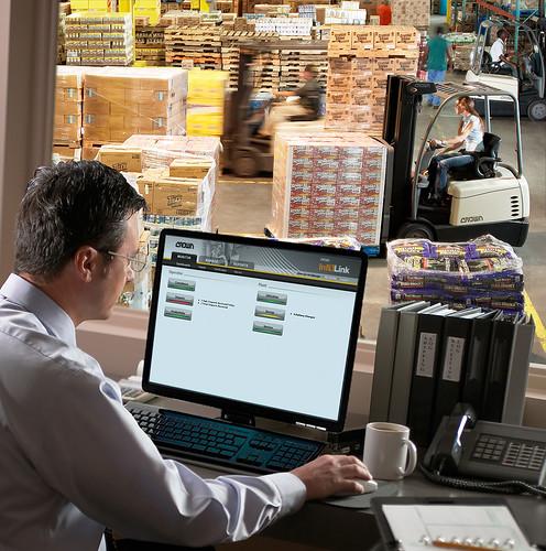 InfoLink® Fleet and Operator Managment System