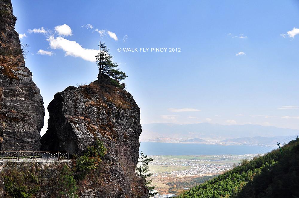 Cang Shan, Dali, Yunnan, China