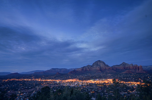 Goodnight, Sedona