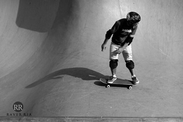 Bondi Skater