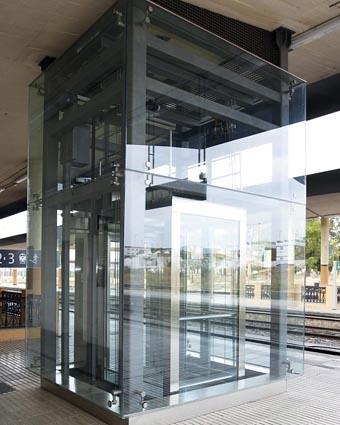 COMSA reformará la estación ferroviaria de Pamplona