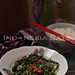 Stir Fry Dandelion Greens with Garlic