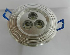 LED Ceiling Light-WS-CL3x1W04